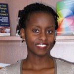 Ruby Evalyne Kerubo Orwenyo Social Work